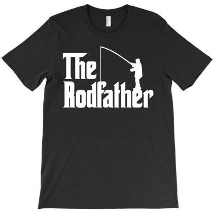 The Rodfather T-shirt Designed By Lyly