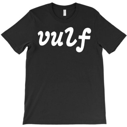 Vulfpeck Vulf T-shirt Designed By Lyly