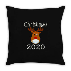 Matching Christmas Throw Pillow Designed By Angelveronica