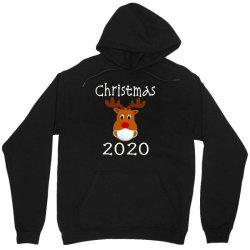 Matching Christmas Unisex Hoodie Designed By Angelveronica