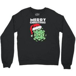 Merry Christmas Corr Roo Na Crewneck Sweatshirt Designed By Bernstinekelly