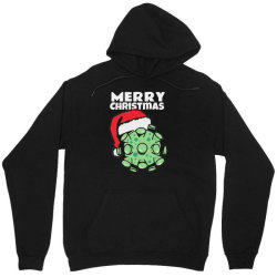 Merry Christmas Corr Roo Na Unisex Hoodie Designed By Bernstinekelly