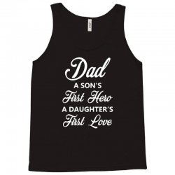 fathers day Tank Top   Artistshot