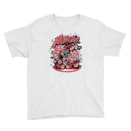 Bowling Youth Tee Designed By Chiks