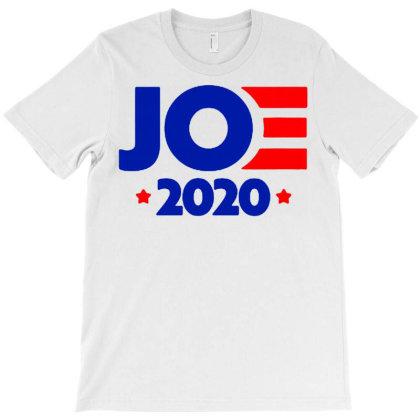 Joe Biden 2020 Campaign T-shirt Designed By Welcome12