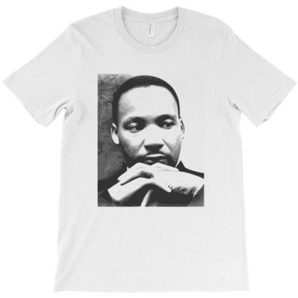 Martin Luther King T-shirt Designed By Şen