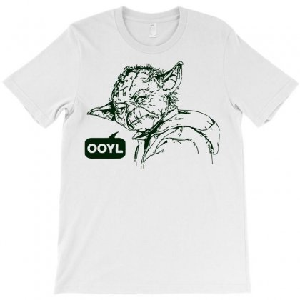 Only Once You Live T-shirt Designed By Jafarnr1966