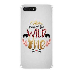 Mom Of The Wild One iPhone 7 Plus Case | Artistshot