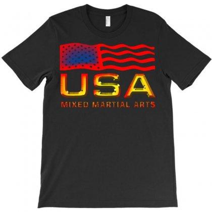Origin8   Usa Limited Edition T-shirt Designed By Jafarnr1966