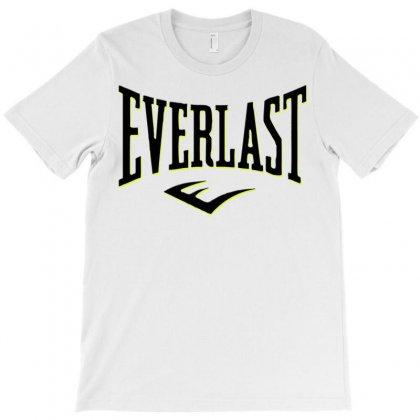 Origin8   Everlast Sport T-shirt Designed By Jafarnr1966