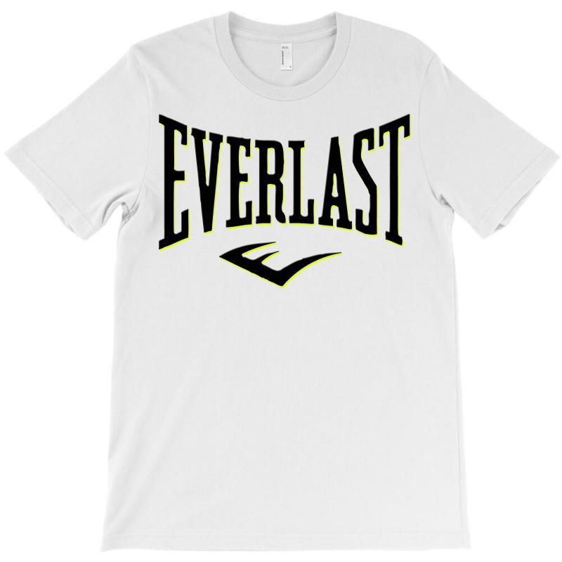 Origin8   Everlast Sport T-shirt | Artistshot