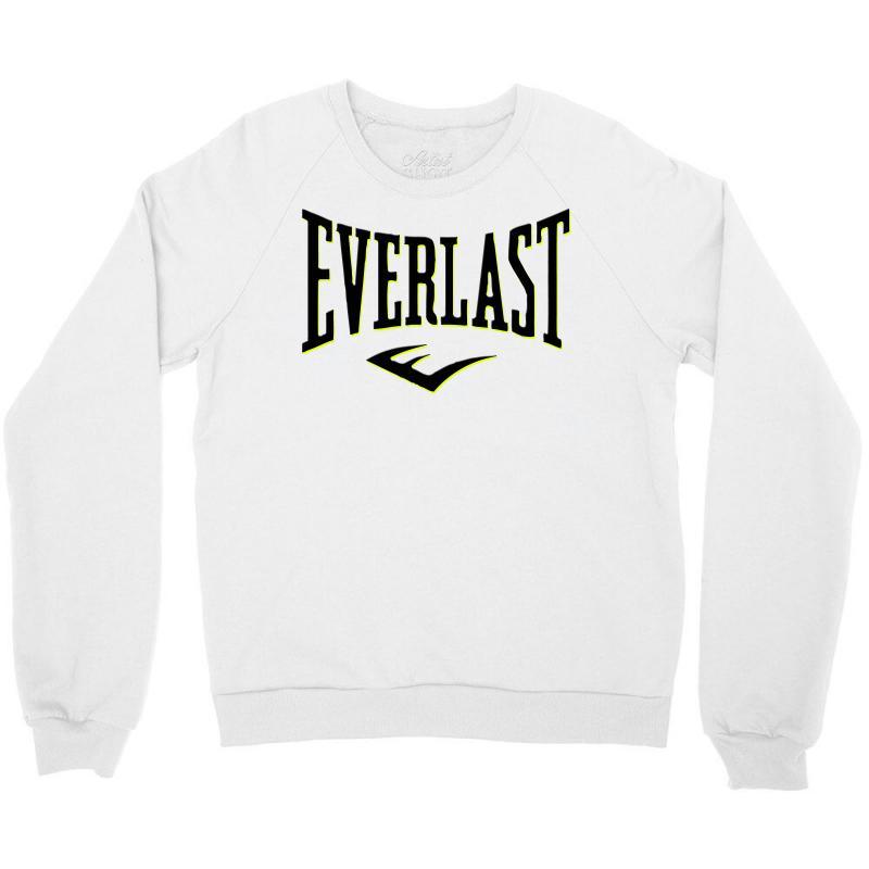 Origin8   Everlast Sport Crewneck Sweatshirt | Artistshot