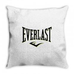 origin8   everlast sport Throw Pillow | Artistshot