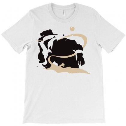 Outlaw T-shirt Designed By Jafarnr1966