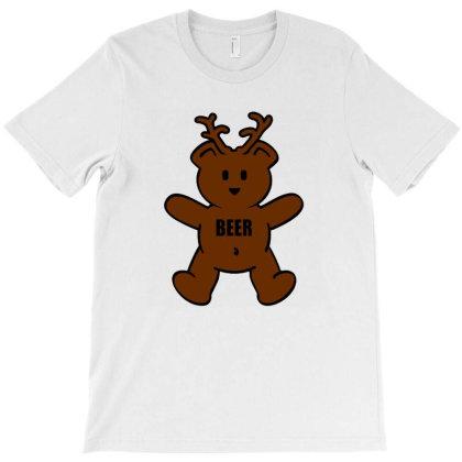Macs Bear T-shirt Designed By Ria Amarzhani
