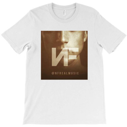 Nf Cover Album T-shirt Designed By Ria Amarzhani