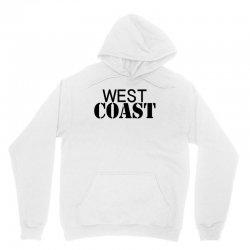 west coast Unisex Hoodie | Artistshot