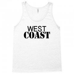 west coast Tank Top | Artistshot