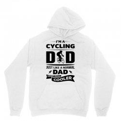 I'M A CYCLING DAD... Unisex Hoodie | Artistshot