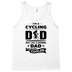 I'M A CYCLING DAD... Tank Top | Artistshot