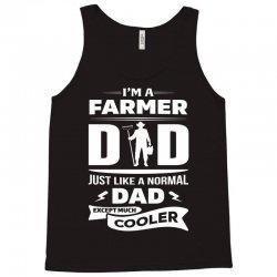 I'M A FARMER DAD... Tank Top   Artistshot