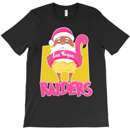 Las Vegas Raiders Christmas 2020 T-shirt Designed By Tiococacola