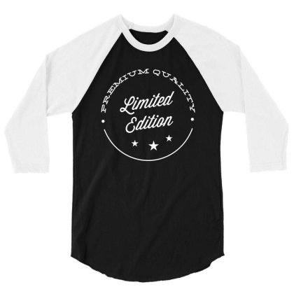 Premium Quality, Limited Edition 3/4 Sleeve Shirt Designed By Estore