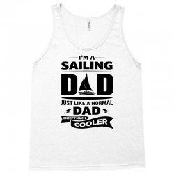 I'M A SAILING DAD... Tank Top | Artistshot