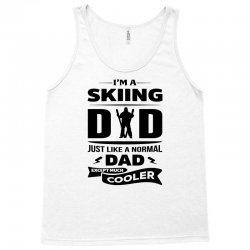 I'M A SKIING DAD... Tank Top | Artistshot