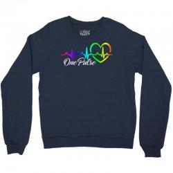 One Pulse Orlando Strong Crewneck Sweatshirt   Artistshot