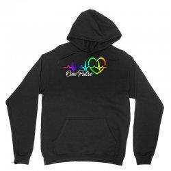 One Pulse Orlando Strong Unisex Hoodie   Artistshot