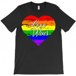 Love Wins One Pulse Orlando Strong T-Shirt | Artistshot