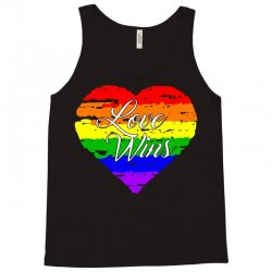 Love Wins One Pulse Orlando Strong Tank Top | Artistshot