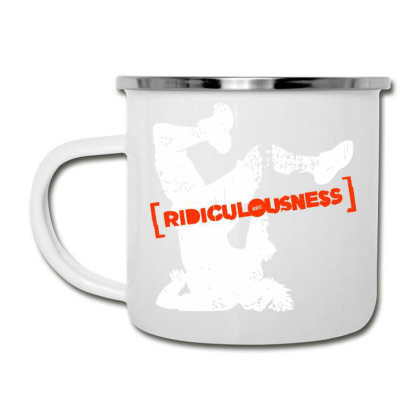 Ridiculousness Camper Cup Designed By Gooseiant