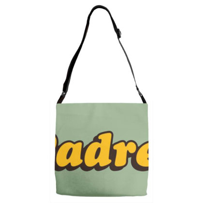 Football Adjustable Strap Totes Designed By David Stropher