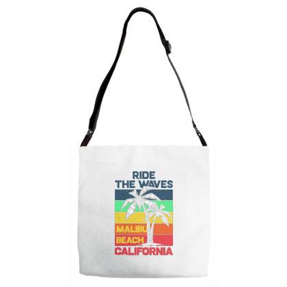 Two Palms Adjustable Strap Totes Designed By Dulart