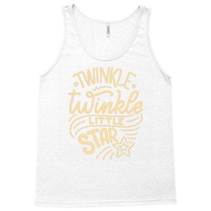 Twinkle Little Star 1 Tank Top Designed By Dulart