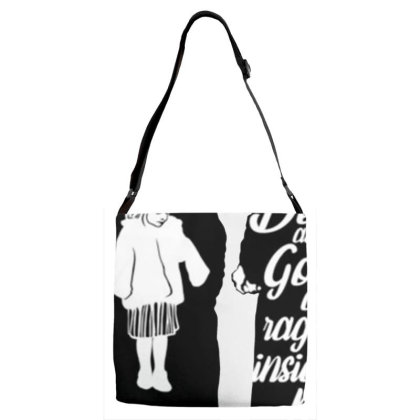 Christmas Is Raging Inside Adjustable Strap Totes Designed By Reli Juali