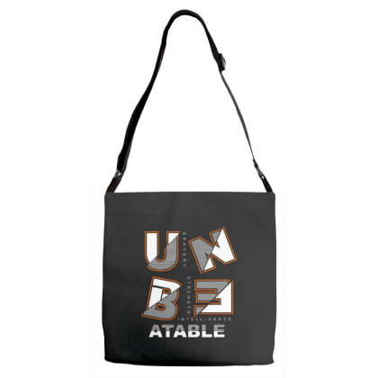 Unbeatable Adjustable Strap Totes Designed By Dulart