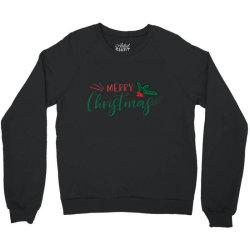 Merry Christmas Fruit Crewneck Sweatshirt Designed By Samlombardie