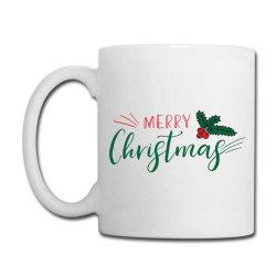 Merry Christmas Fruit Coffee Mug Designed By Samlombardie