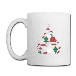Christmas Background Coffee Mug Designed By Lorenzoichester