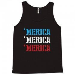America Tank Top | Artistshot