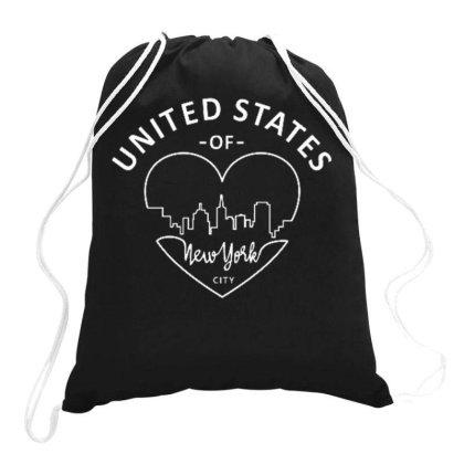 Us Drawstring Bags Designed By Dulart