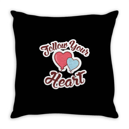 Valentine's Day 2 Throw Pillow Designed By Dulart