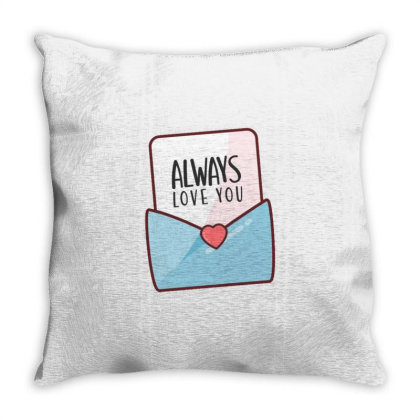 Valentine Day Throw Pillow Designed By Dulart