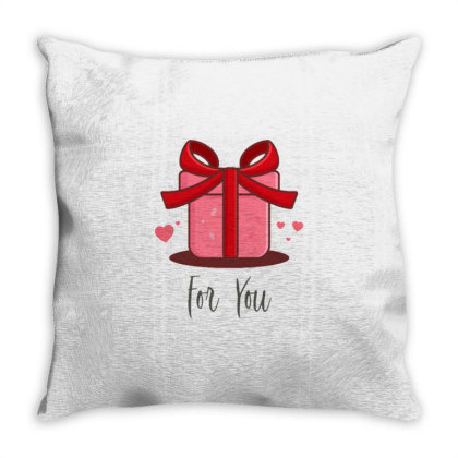 Valentine Days 1 Throw Pillow Designed By Dulart