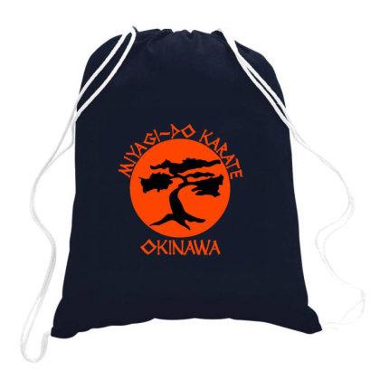 Miyagi Do Original Merch Drawstring Bags Designed By Yahyafasya