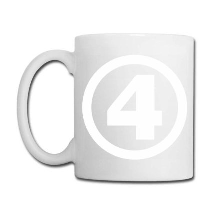 Fantastic Four Coffee Mug Designed By Kimochi