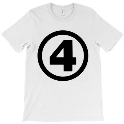 Four Film T-shirt Designed By Kimochi